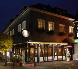 Hotel Markt3, Markt 3, 53604, Bad Honnef am Rhein