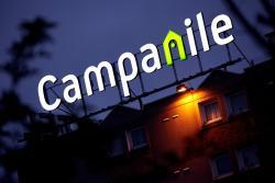 Campanile Paris Est Bobigny, 304 Avenue Paul-Vaillant-Couturier, 93000, Bobigny