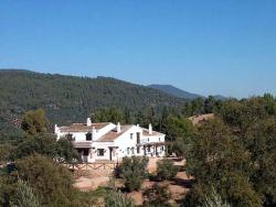 Casas Rurales La Loma Del Carrascal, El Carrascal, SN, 23293, Hornos