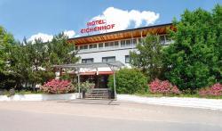 Eichenhof Hotel, Leonhardstrasse 81, 73054, Eislingen