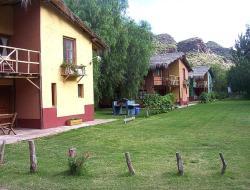 Cabañas Cerro Encantado, Ruta Provincial 173 Km 18 -Valle Grande-San Rafael, 5600, Valle Grande