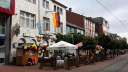 Hotel-Restaurant Durst, Hauptstraße 47, 50226, Frechen
