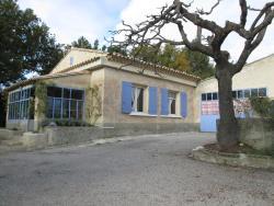 Gîtes des Géraniums, Quartier Cabrière, 84110, Crestet