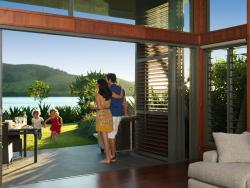 Hamilton Island Holiday Homes, Front Office is located at Hamilton Island Airport, 4803, Hamilton Island