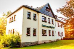 Ferienhotel Augustusburg, Waldstraße 16, 09573, Augustusburg