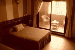 Hotel El Cruce, San José, 161, 41300, San Jose de la Rinconada