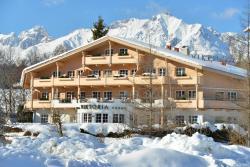 A-VITA Viktoria Residenzen, Hohe-Munde-Straße 589, 6100, Seefeld in Tirol