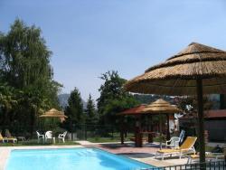 Villa Bon Repos, 13, avenue du Stade, 65400, Argelès-Gazost