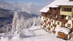 Alpenhotel Plattner, Sonnenalpe Nassfeld 99, 9620, Зонненальпе-Насфельд
