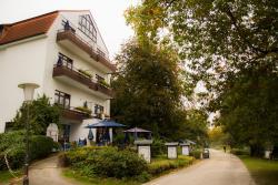 Hotel Haus am See, Parkstraße 52, 32105, Bad Salzuflen