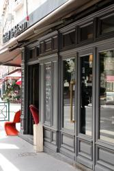 Hotel Blason, 30, Avenue De Paris, 1, Rue De Montreuil, 94300, Vincennes