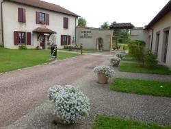 Auberge Des Chanoines, Le Bourg, 69790, Aigueperse