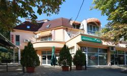 Acropolis Hotel, 17 Hristo Botev Str., 4400, Pazardżik