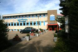 Hotel Sportforum, Olympiastr. 5, 41564, Kaarst