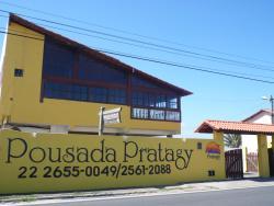 Pousada Pratagy, Av. Min. Salgado Filho, 4484, 28990-000, Saquarema