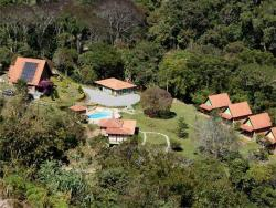 Pousada Encanto das Águas, Estrada de Morro Grande, 37466-000, Itamonte