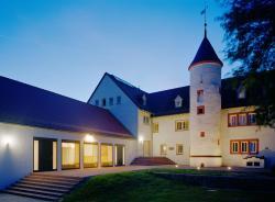 Kloster Höchst - Jugendbildungsstätte und Tagungshaus der EKHN, Frankfurter Str. 16, 64739, Höchst im Odenwald