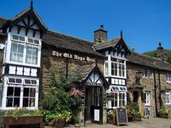 The Old Nag's Head, Edale, Hope Valley, S33 7ZD, Edale