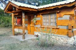Cabañas Alvear, Alvear 200, 5174, Huerta Grande