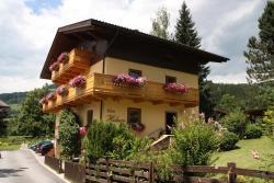 Haus Holzer, Karl-Heinrich-Waggerl-Straße 4, 5602, Wagrain