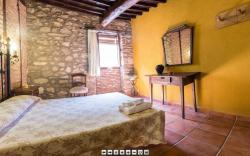 Casa Rural Las Martas, Teniente Jesús González Arroyo, 7, 10857, Acebo