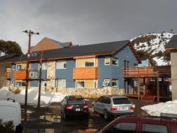 Raiquen Apart Hotel, Las cascadas s/n, esquina del Lago, 8349, Caviahue