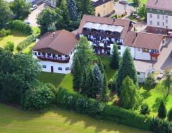 Wellness-Hotel Talblick, Liebenzeller Str. 25, 75328, Schömberg