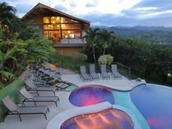 Hotel Linda Vista, Volcan 6 km al Sur, El Castillo, 21007, El Castillo de La Fortuna