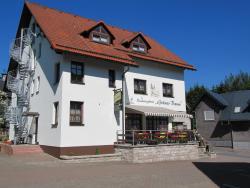 Rennsteighotel Grüner Baum, Suhler Strasse 3, 98711, Schmiedefeld am Rennsteig
