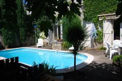 La Maison de Lise, 41, Boulevard du Tour de Ville, 46160, Cajarc
