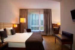 Hotel Simon's Plaza, 7, Potaschberg, 6776, Grevenmacher