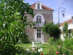 Chambre d'hôtes Saint Justin, 203 rue de paris Ecuires, 62170, Montreuil-sur-Mer