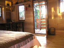 Les Cabanes du Tertre, La Faurie, 24480, Urval