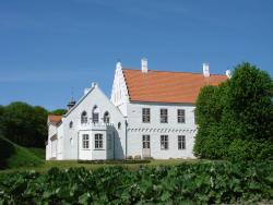 Nørre Vosborg, Vembvej 35, 7570, Vemb