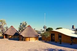 Ongula Village Homestead Lodge, Ongula Ya-Netanga Village (between Ondangwa and Eenhana), 00100, Omupumba