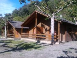 Càmping L'Orri Del Pallars, Ctra. N.260 Km.284, 25569, Ribera de Montardit
