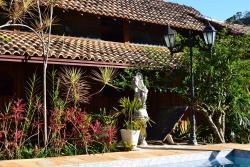 Hotel Serra Everest, Rua Adolfo Lautz, 128 , 28610-230, Nova Friburgo