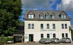 Löser's Gasthof Hotel, Grünthaler Str. 85, 09526, Olbernhau