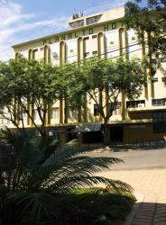 Planalto Hotel, Rua Felipe Schmidt, 550, 89460-000, Canoinhas