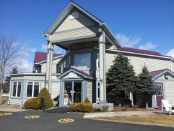 Granite Town Hotel, 79 Main Street, E5C 3J4, Saint George