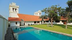Monsoon Villa, No 103, Colombo Road, 61300, Puttalam