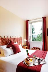 Hôtel La Petite Verrerie, 4 rue Jules Guesde, 71200, Le Creusot