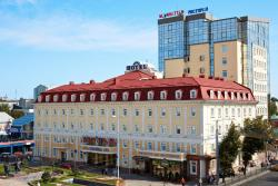 Hotel Ukraine Rivne, Soborna Street 112, 33028 Rivne