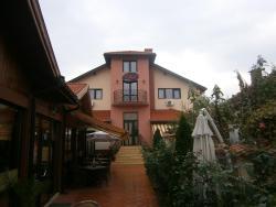 Evia Hotel, 5 Kom str., 3500, Berkovitsa