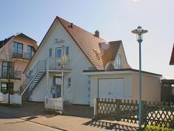 Ferienhaus Anika, Dorfstraße 45, 18556, Breege