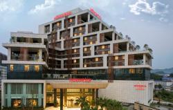 Movenpick Hotel Enshi, No 6 Jin Gui Avenue, 445000, Enshi