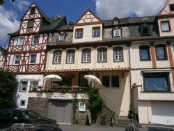 Pension Café Am Rheinsteig, Rheinstr. 14, 56599, Leutesdorf