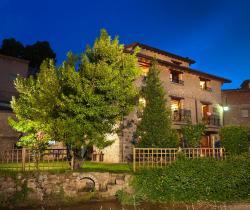 Hotel Rural Villa Liquidámbar, Plaza San Blás, 10, 26100, Torrecilla en Cameros