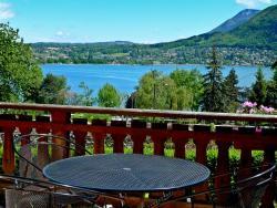 Hotel des Marquisats, 6 Chemin de Colmyr, 74000, Annecy