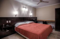 Hotel Magdalena, H. Irigoyen 242, 2128, Arroyo Seco